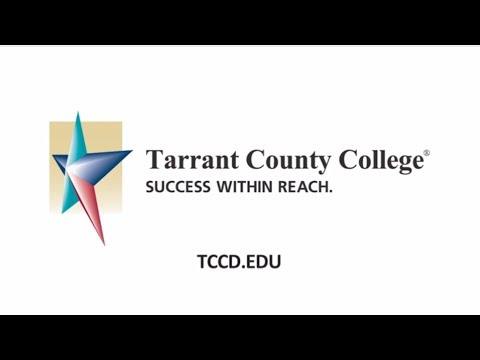 Tarrant County College District on TALK BUSINESS 360 TV