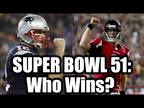 Fan Reaction to Super Bowl 51!