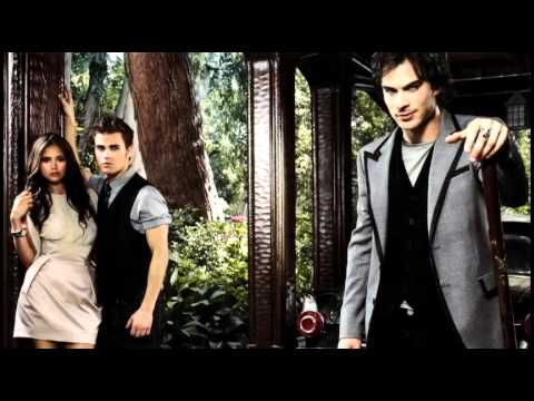 The Vampire Diaries Season 4 Prologue Extended Score