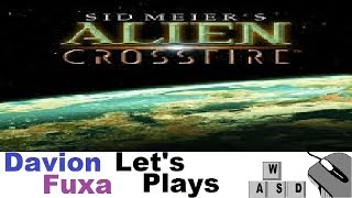 DFuxa Plays Sid Meier