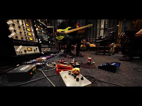 SKINDRED - Big Tings Studio Teaser | Napalm Records