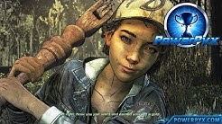 The Walking Dead The Final Season - Episode 1 Trophy Guide (All Trophies in Chronological Order)