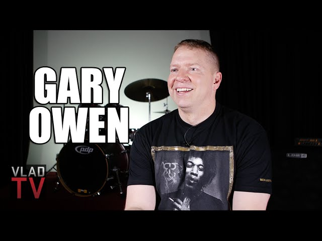 Gary Owen Shares Possible Reasons for Katt Williams' Latest Outbursts
