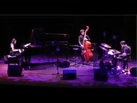 田中菜緒子 Jazz Trio Live 久留米シティプラザCボックス 2018.3.28