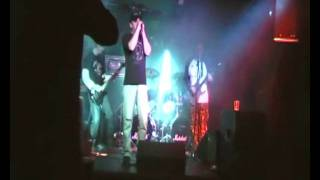 Perigo Minas-Asylum-Live @Bogiez Cardiff 23/12/11