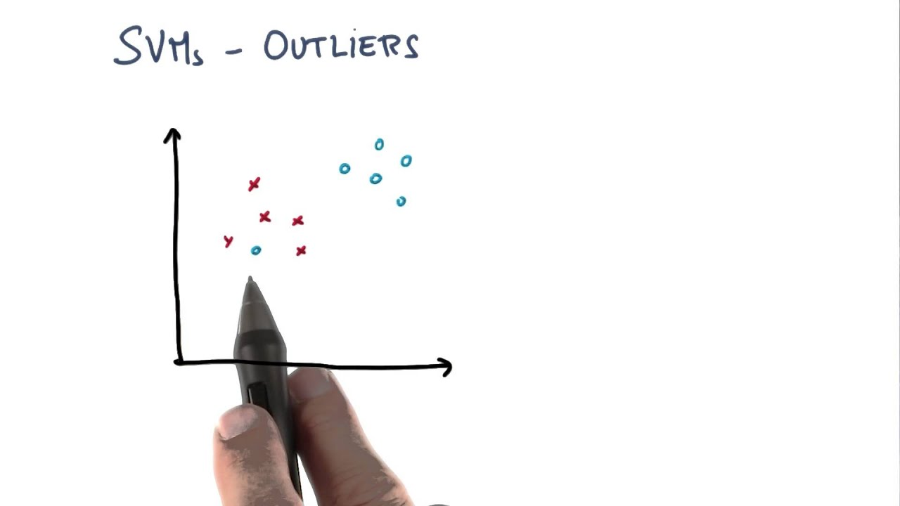 SVM Outlier Practice - Intro to Machine Learning