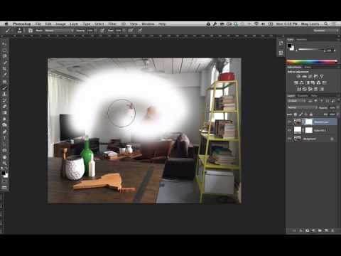 Introduction to Photoshop Masks with Meg Lewis