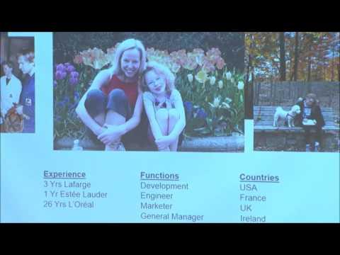 Alumni Talk: Leadership - Maeve Coburn