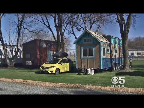Tiny Houses | Delta Bay