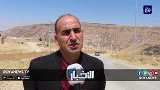 تردي البنية التحتية لبعض المواقع السياحية في محافظة الطفيلة - (31-8-2018)