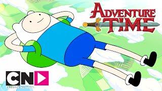 Pora na przygodę! | Chyba śnisz | Cartoon Network