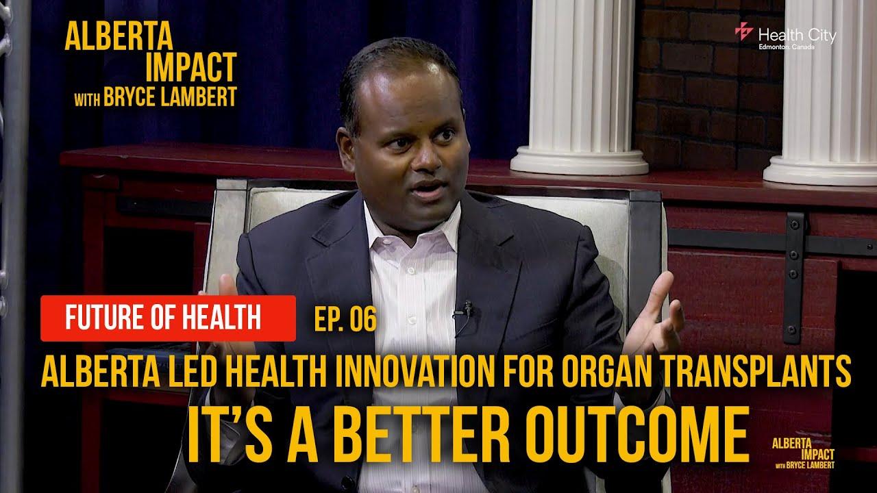 NASA Itech Entrepreneur winner Invents Lifesaving Technology – 'Future of Health'