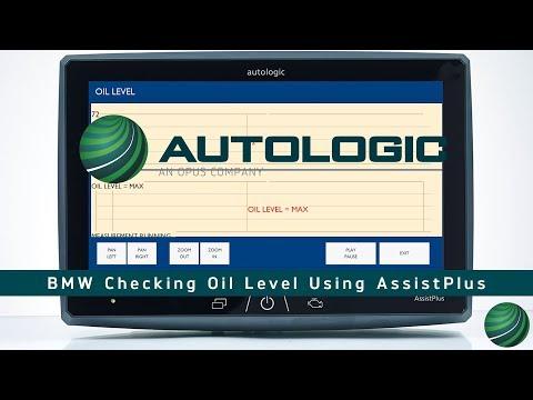 BMW VANOS System Fault Testing and Diagnosing