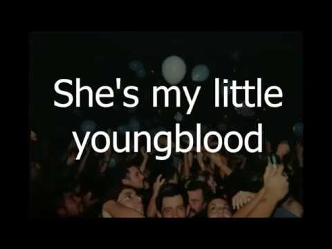 Green Day - Youngblood | Lyrics