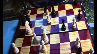Как быстро научиться играть в шахматы: Урок 4 medium