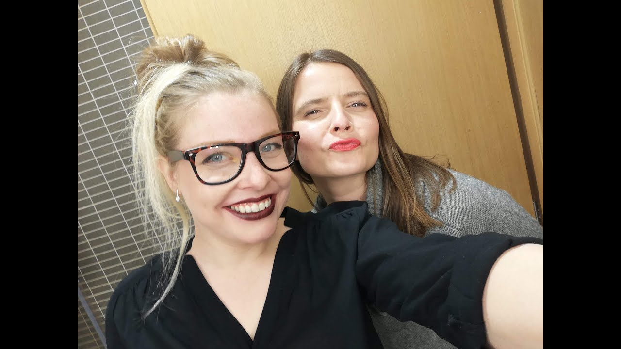 Nedělní pokec s... #1 Zuzana Jankajová