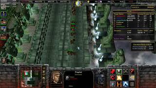 Hellhalt TD -paac Alea Iacta Est | Warcraft 3