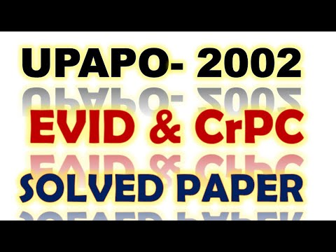 expected-and-previous-year-mcqs-upapo-2002-part-2