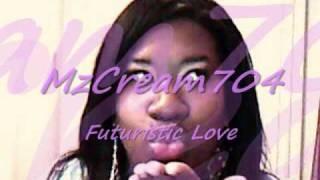 Futuristic Love Thumbnail
