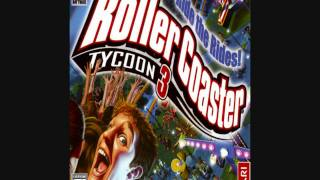 RollerCoaster Tycoon 3 Music - Summer Air HD