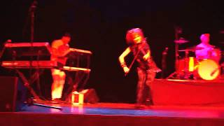 Lindsey Stirling - Spontaneous Me【Live in Shanghai China 2013.8.21 HQ】