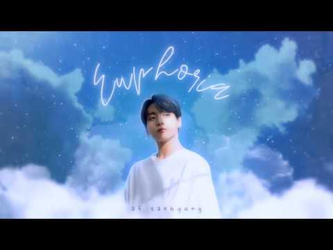 BTS (Jungkook) - Euphoria (DJ Swivel Forever Mix) (Color Coded Lyrics Han/Rom/Eng)