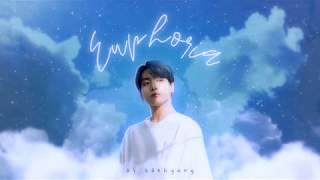 Bts  Jungkook  - Euphoria  Dj Swivel Forever Mix   Color Coded Lyrics Han/rom/en