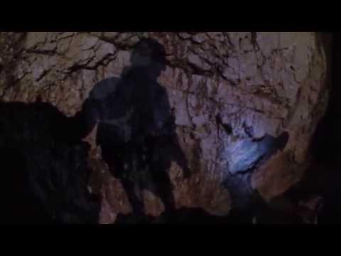 Escursione speleoturistica nelle grotte di Falvaterra