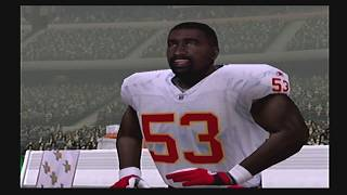 Week #13 | KC @ OAK | ESPN NFL 2K5 Kansas City Chiefs Franchise Playthrough (PS2)