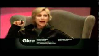 Glee Season 2, Episode 5, Rocky Horror Picture Show Preview