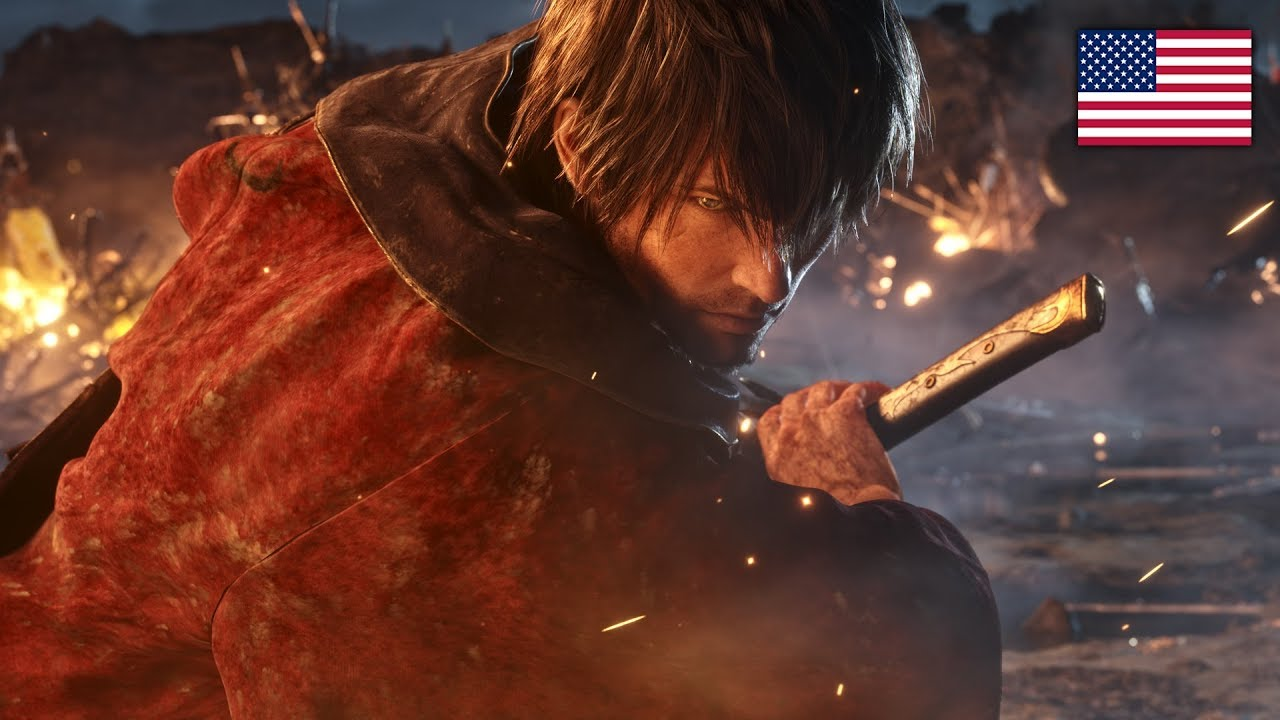 Final Fantasy XIV: Shadowbringers - Teaser Trailer