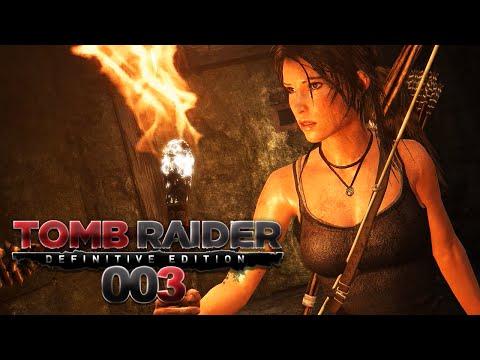 TOMB RAIDER [003] - Das Grab des Abenteurers ★ Let's Adventure Tomb Raider