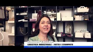 Logistica Industriale, Fatto e stampato - Novate Milanese
