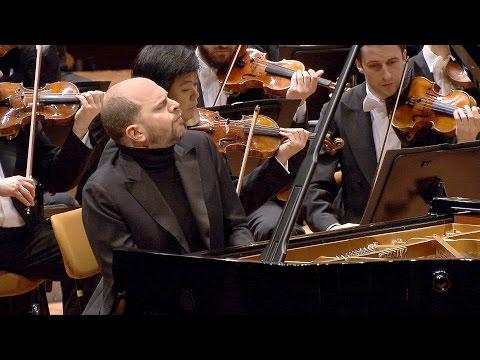 Rachmaninov: Piano Concerto No. 2 / Gerstein · Bychkov · Berliner Philharmoniker