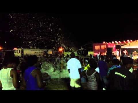 Grand Masters at Wet Fete 2013