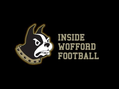 Inside Wofford Football: Chattanooga