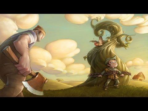 Fairytale Music - Jack and the Beanstalk