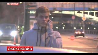 Кокорин гоняет на свиданку))))