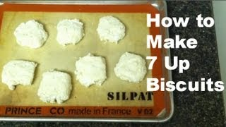 How To Make 7 Up Biscuits