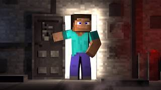 Join Us For A Bite   FNAF Sister Location Animated Minecraft Music Video