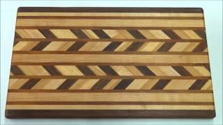 Super Cool Cutting Boards - Video 1