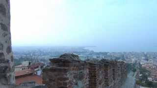 Греция, Салоники(Столица Македонии, Салоники (Thessaloniki) являются вторым по величине городом Греции. Салоники хранят потрясающ..., 2012-06-13T09:43:22.000Z)