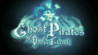 Ghost Pirates of Vooju Island  Walkthrough part 15