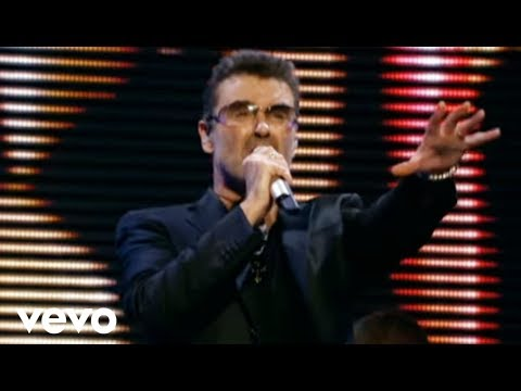 George Michael - Feeling Good (Live)