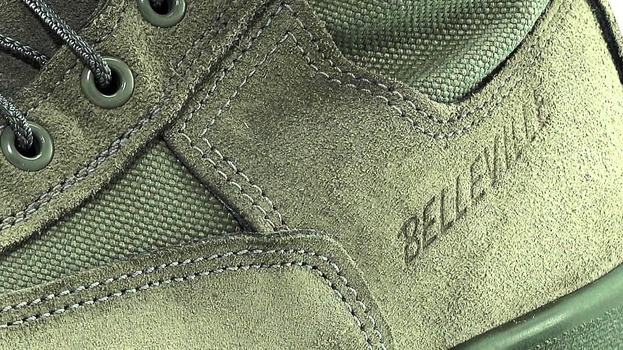 belleville boots store near me