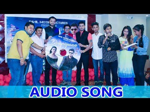 Dooriyaan - Odia Music Video - AUDIO SONG | HD