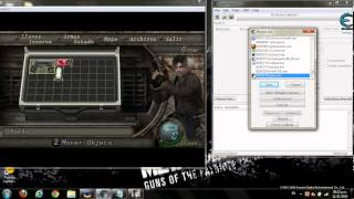 Resident evil 4 PC infinite ammo tutorial Cheat Engine