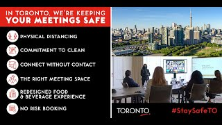 Show Love, Get Love - Meetings at the Sheraton Centre Toronto