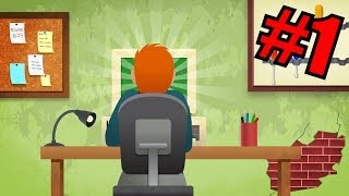 Game Dev Tycoon - Part 1 - Welcome to Nero Games!