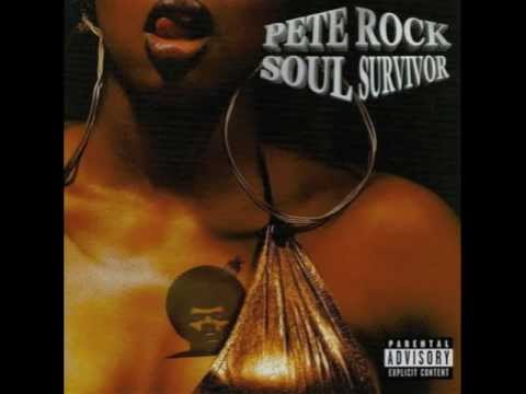 Pete Rock & CL Smooth - Da Two